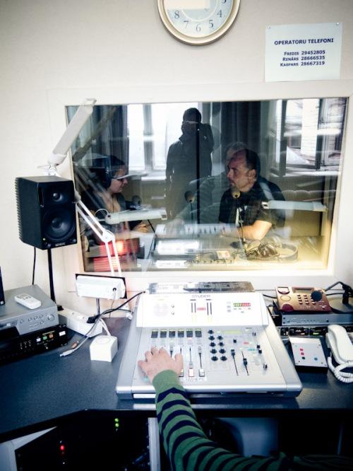 Radio Latvia