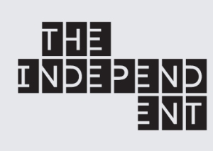 logo theindependent